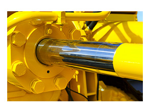 Hydraulic cylinder services