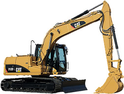 Earth Moving & Construction Equipments